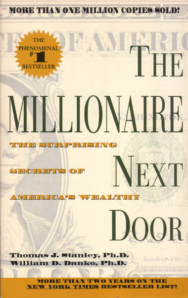 the-millionaire-next-door-book-review
