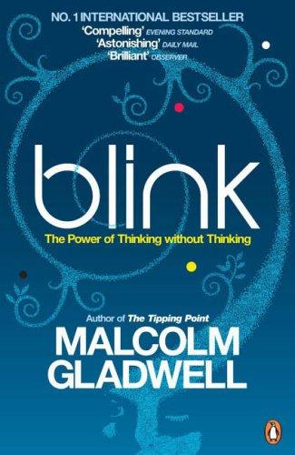 blink_malcom_gladwell