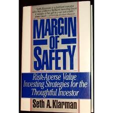 Margin Of Safety Seth Klarman Pdf